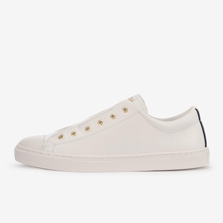 コンバース オールスター クップ トリコ スリップ OX ホワイト converse-all-star-coupe-trico-slip-ox-white-31304930-side