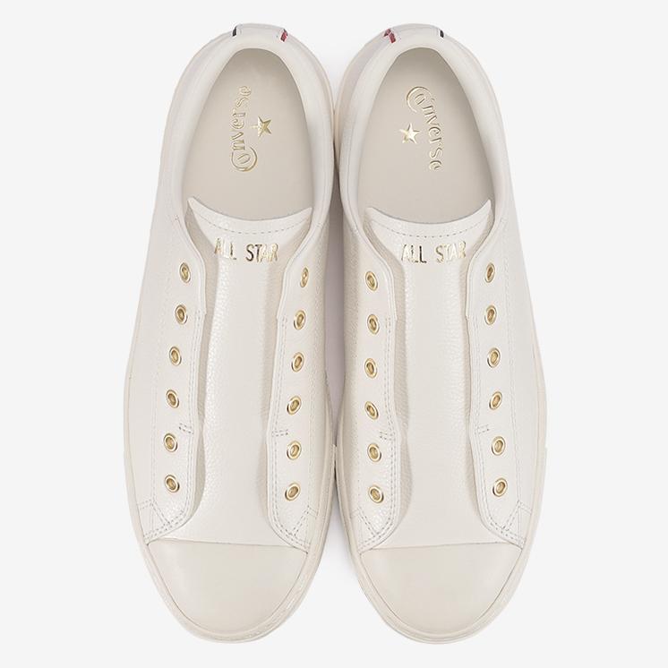 コンバース オールスター クップ トリコ スリップ OX ホワイト converse-all-star-coupe-trico-slip-ox-white-31304930-top