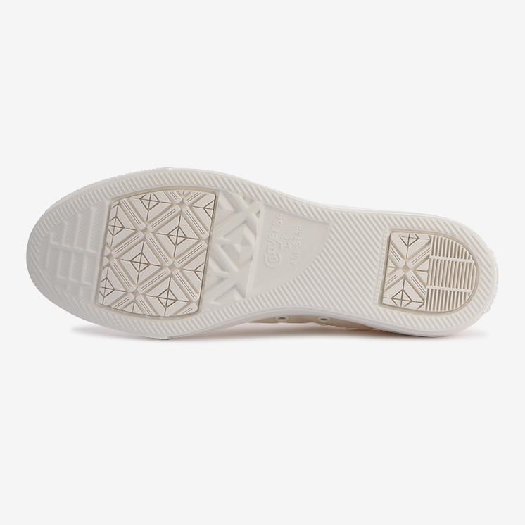 コンバース オールスター ライト ML ヘリングボーン スリップ OX ホワイト converse-all-star-light-ml-herringbone-slip-ox-white-31304651-sole