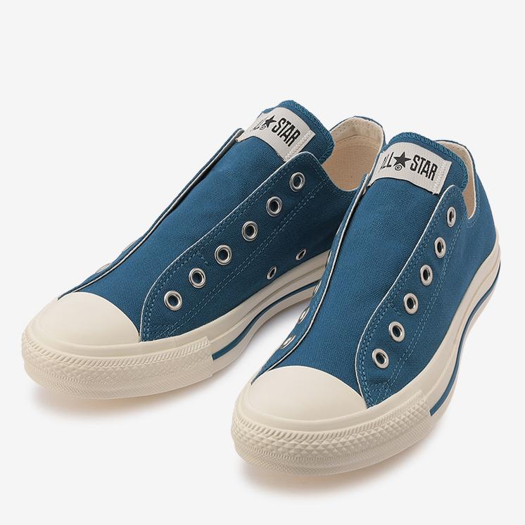 コンバース オールスター スリップ 3 セルリアンブルー converse-all-star-slip-3-ox-blue-31304910-pair