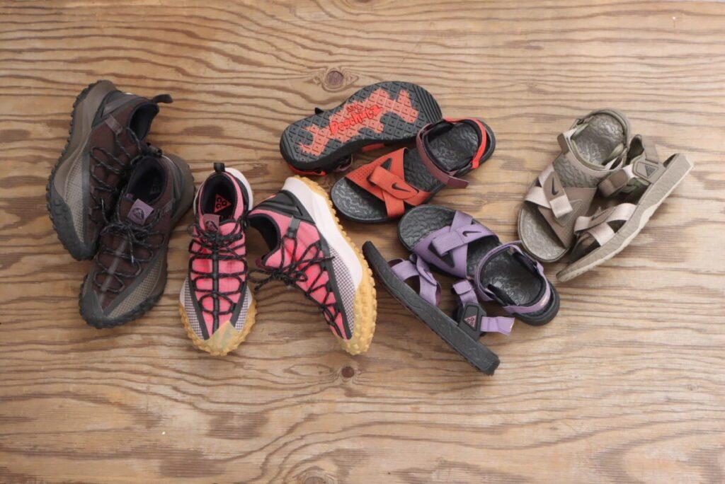 発売中【Nike ACG Air Deshuts + 4 Colors】