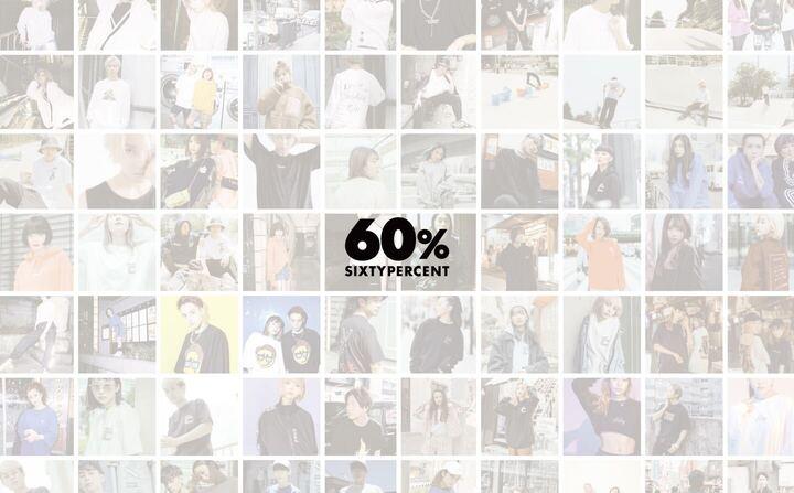 60% 通販 オンライン サイト sixty-percent-asian-fashion-online-store-featured-image