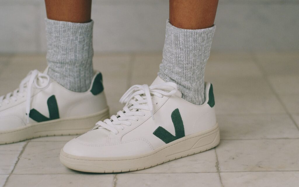 VEJA (ヴェジャ)とは veja-sneakers-ladys-style-about-veja