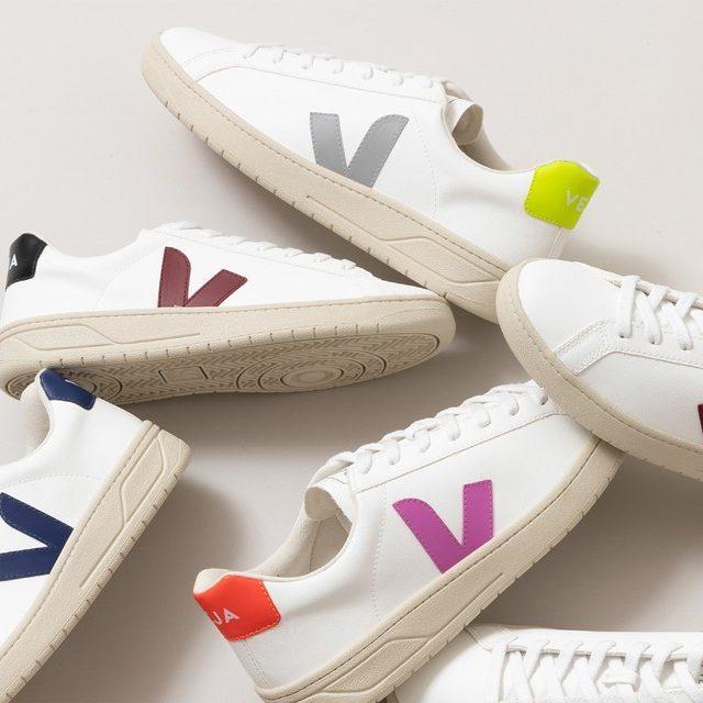 話題の【VEJA(ヴェジャ)】スニーカー特集!人気モデルやサイズ感、コーデも