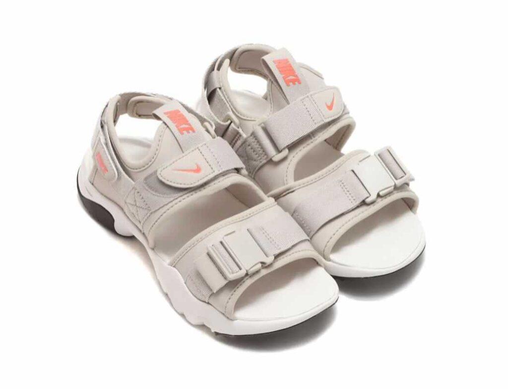 """発売中【Nike WMNS Canyon Sandal """"Cream""""】人気のキャニオンサンダルに新色が登場!"""