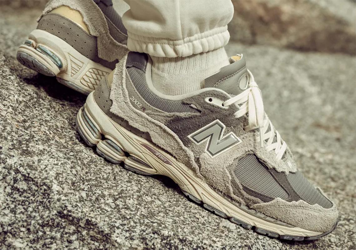 "New Balance 2002R ""Protection Pack"" ニューバランス 2002R ""プロテクションパック"" M2002RDA main"