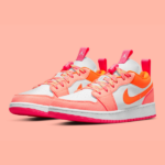 Nike Air Jordan 1 Low Utility ナイキ エアジョーダン 1 ユーティリティ DJ0530-801 main