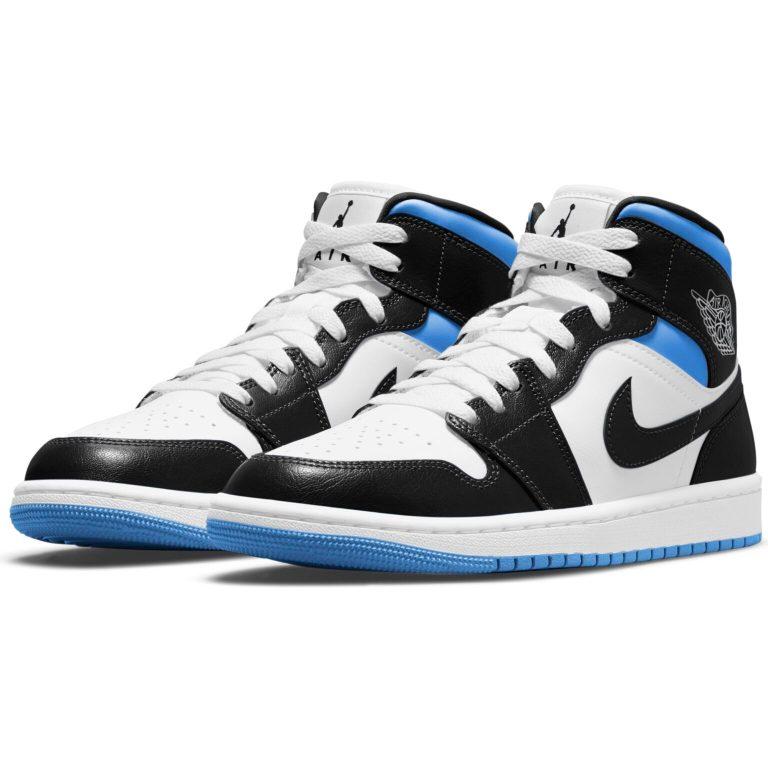 ナイキ エア ジョーダン 1 ウィメンズ Nike Air Jordan 1 WMNS BQ6472-102