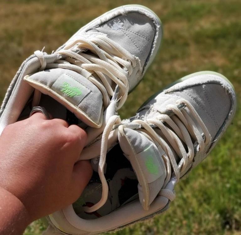"""ナイキ SB ダンク ロー """"ミイラ"""" Nike-SB-Dunk-Low-Mummy-DM0774-111-back"""