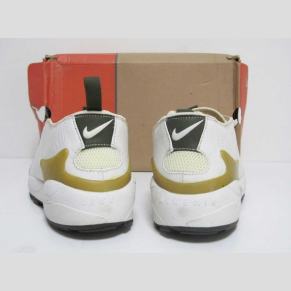 nike co.jp Tournament Air Footscape Leather CO.JP 2001 detail