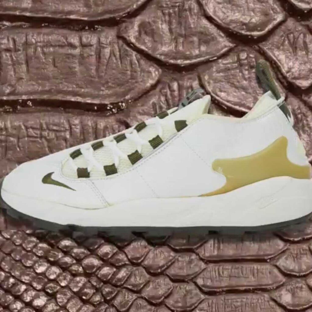 nike co.jp Tournament Air Footscape Leather CO.JP 2001