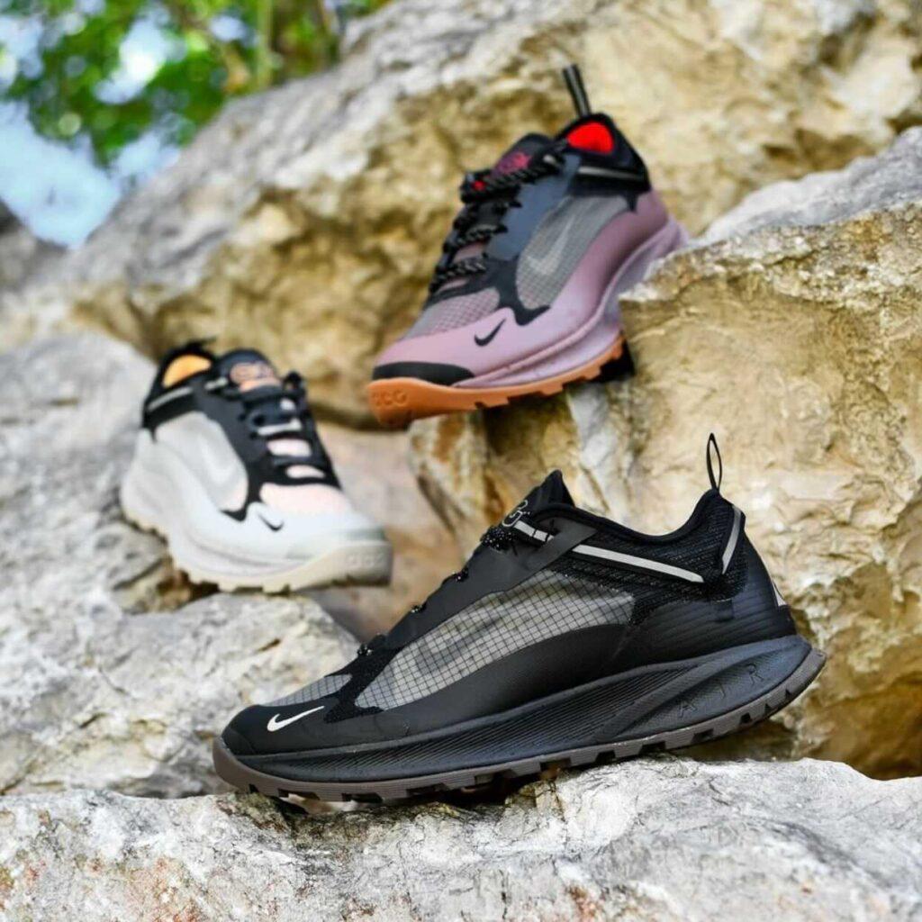 9月3日発売【Nike ACG Air NASU 2 3 Colors】