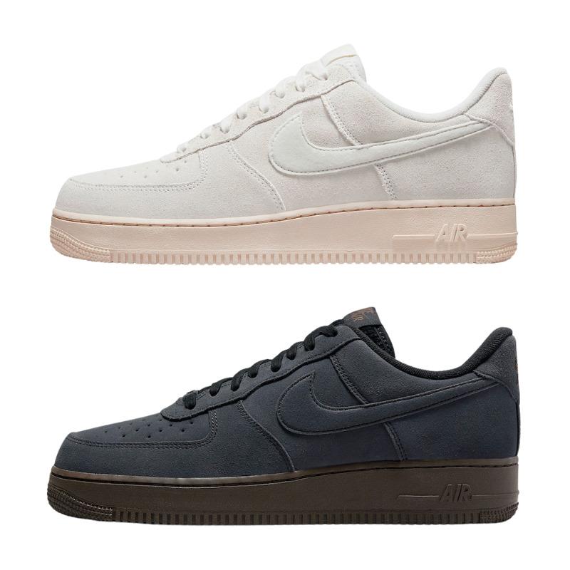 2021年発売【Nike Air Force 1 Low Summit White & Off Noir】