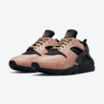 Nike-Air-Huarache-Toadstool-Black-Chestnut-Brown-DH8143-200 ナイキ エア ハラチ トードストゥール pair main