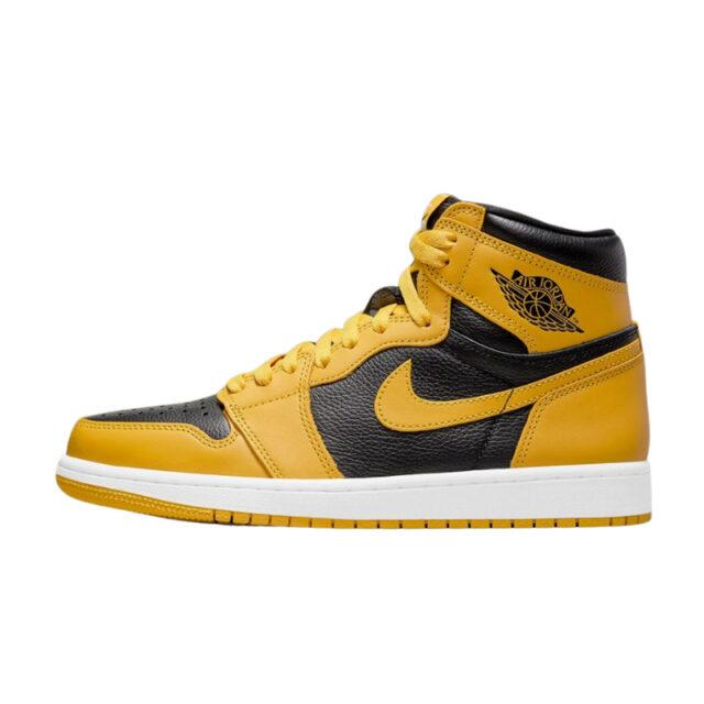 ナイキ エア ジョーダン 1 ハイ OG パラン Nike Air Jordan 1 Retro High Pollen