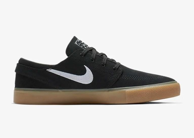 ナイキ SB ズーム ステファン シャノスキー Nike SB Zoom Stefan Janoski RM Skate Shoe AQ7475-003