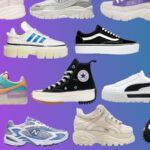 厚底 スニーカー おすすめ 人気 2021年 Platform Sneakers 2021