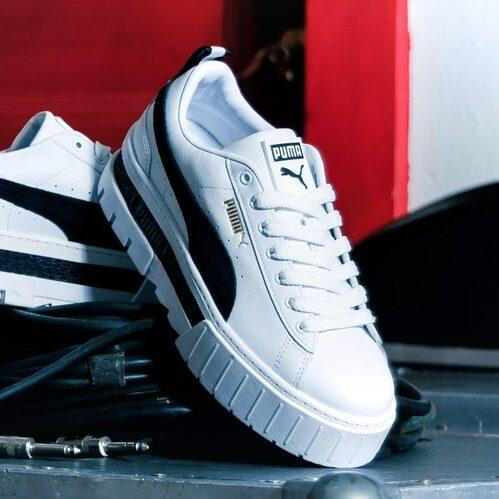 プーマ ウィメンズ スニーカー メイズ Puma WMNS Sneakers Mayze