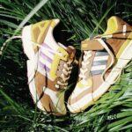"""アトモス × アディダス オリジナルス """"代々木公園""""パック atmos-adidas-originals-yoyogi-park-pack-look-1"""