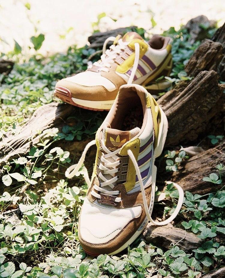 """アトモス × アディダス オリジナルス """"代々木公園""""パック atmos-adidas-originals-yoyogi-park-pack-look-2"""