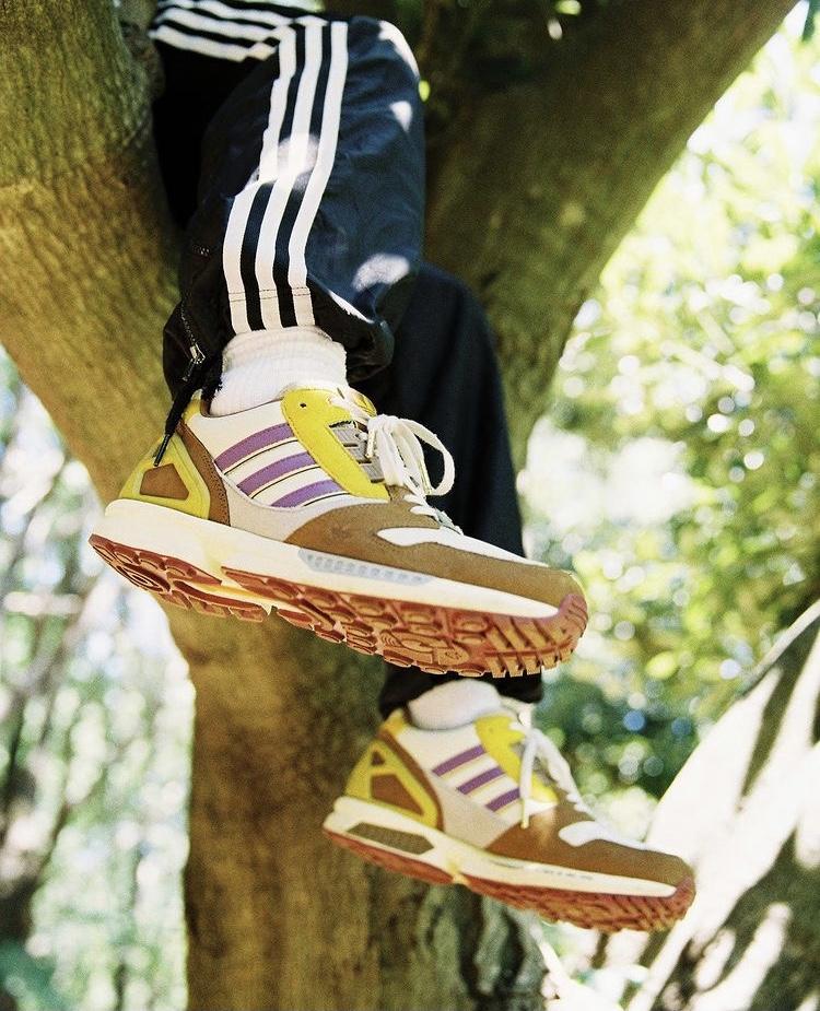 """アトモス × アディダス オリジナルス """"代々木公園""""パック atmos-adidas-originals-yoyogi-park-pack-look-3"""