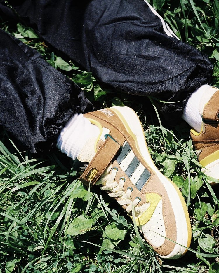 """アトモス × アディダス オリジナルス """"代々木公園""""パック atmos-adidas-originals-yoyogi-park-pack-look-4"""