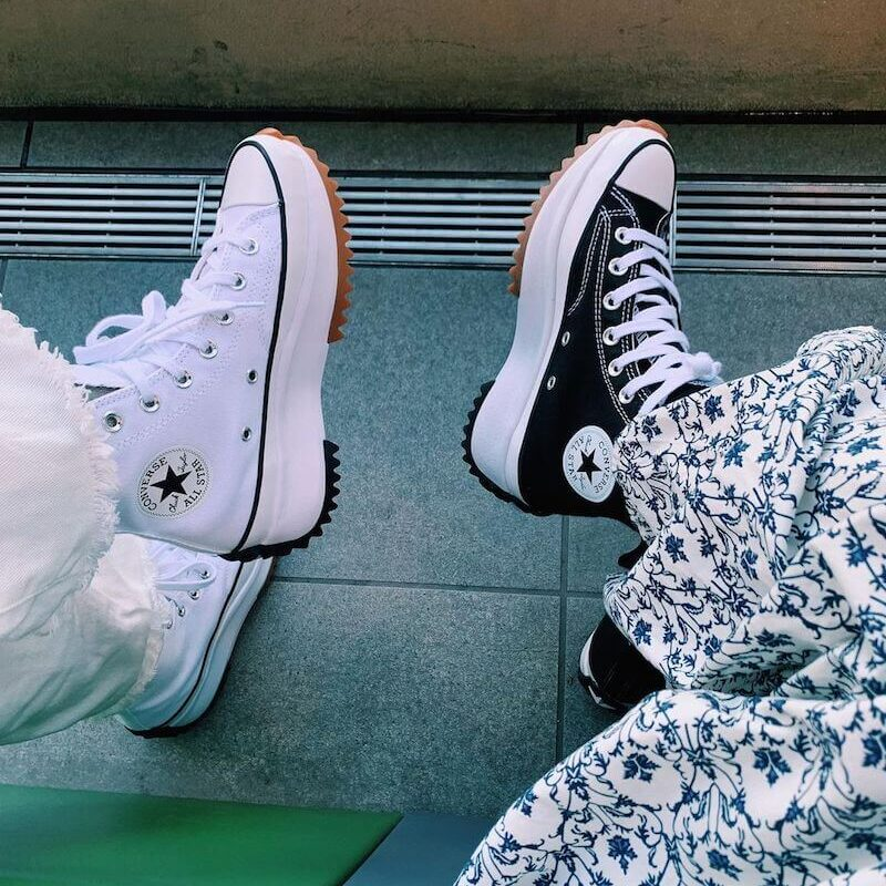 how to buy and where about converse run star hike