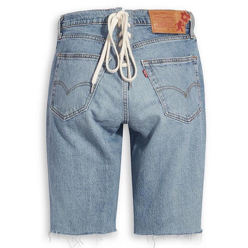 大阪 なおみ × Levis コレクション naomi_osaka_levis_collection-pants-back