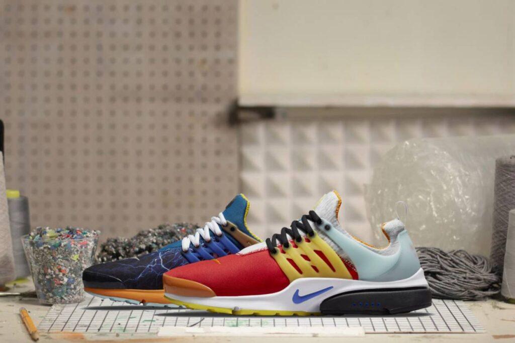 """8月27日発売【Nike Air Presto """"What The""""】"""