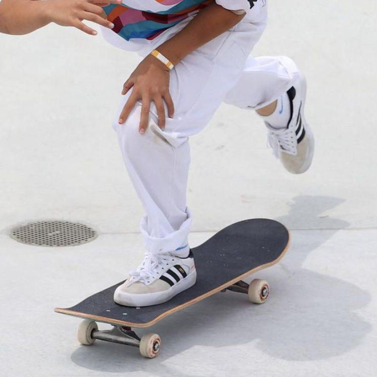 東京五輪女子スケートボード決勝★西矢椛選手なども着用のスケートシューズ一挙まとめ