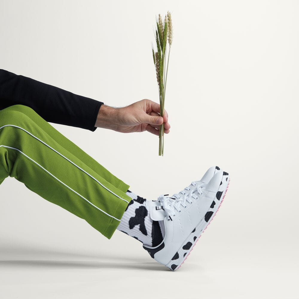 Adidas Golf Stan Smith Limited Edition detail