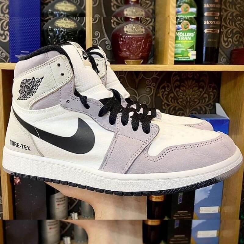 """11月1日,12月1日発売【Nike Air Jordan 1 Element GTX """"Sail""""】"""