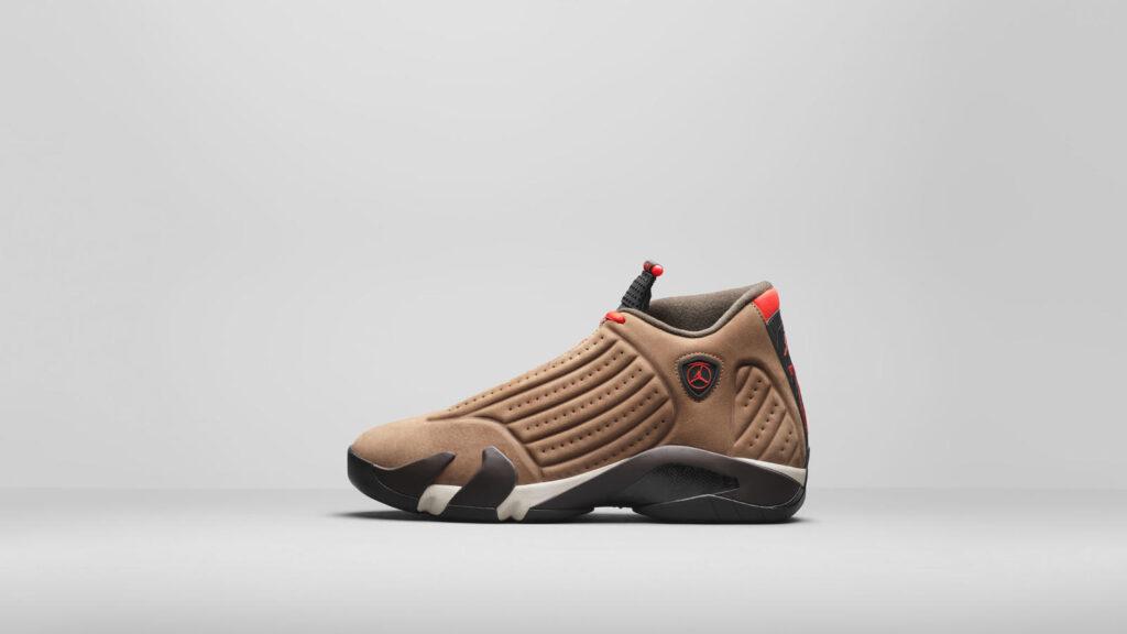 """Air Jordan 14 """"Winterized"""""""