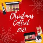 クリスマスコフレ 2021年 ホリデー 限定 コスメ Christmas Coffret Holiday Cosmetics 2021