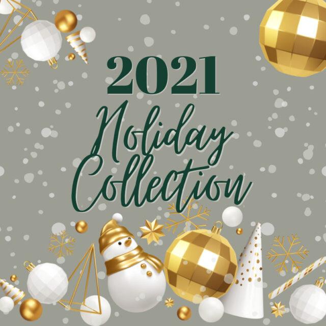 クリスマスコフレ 2021年 ホリデー 限定 コスメ Christmas Cosmetics 2021 image