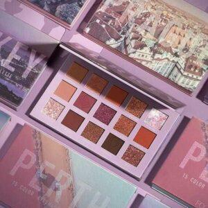 フーアルーア 中国 コスメ ビューティー ブランド ヴィーガン クルエルティフリー FOCALLURE Chinese Cosmetic Brand Vegan Cruelty Free image
