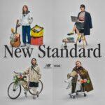 New Balance 996 New Standard ニューバランス 996 ニュースタンダード main