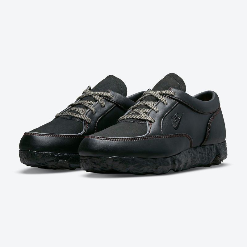 ナイキ ベドウィン ビードゥーウィン Nike-BE-DO-WIN-Black-Off-Noir-DB3017-001-pair
