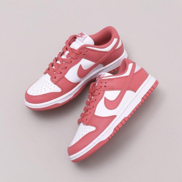 ナイキ ウィメンズ ダンク ロー アーケオ ピンク Nike WMNS Dunk Low Archeo Pink DD1503-111 image