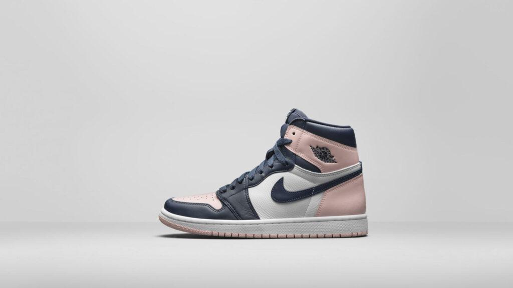 """Air Jordan 1 """"Bubble Gum"""""""