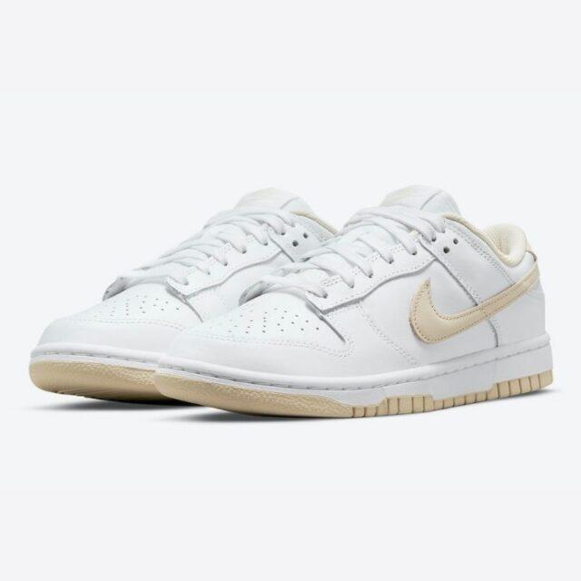 Womens-Nike-Dunk-Low-Pearl-White-DD1503-110-main