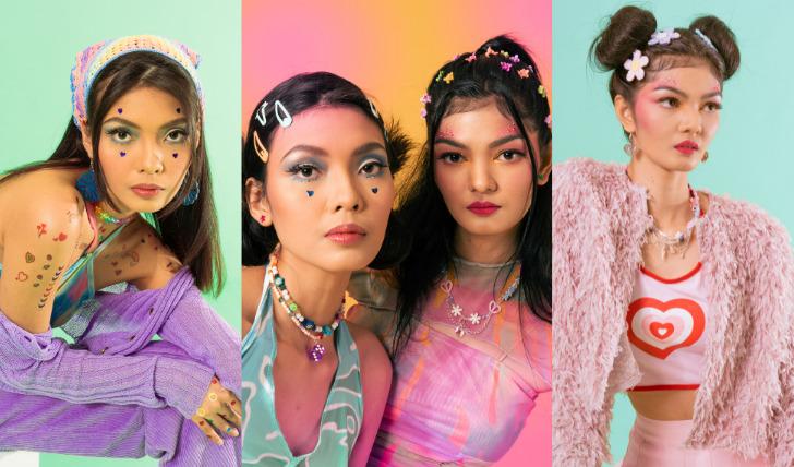 Y2K Fashon Trend 2021 image ファッション トレンド 2021年 人気 おすすめ