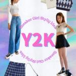 Y2K Style Idea featured image ファッション コーデ 人気 トレンド おすすめ