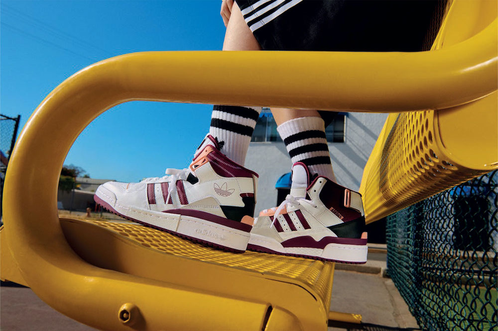 adidas Forum Fall/Winter 2021 Collection 2 adidas-forum-fall-winter-2021-collection-2-campaign-by-niki-forum-exhibit-mid-look-3