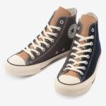コンバース オールスター 100 ワーククロス CC ハイ converse-all-star-100-workcloth-cc-hi-31305280-pair