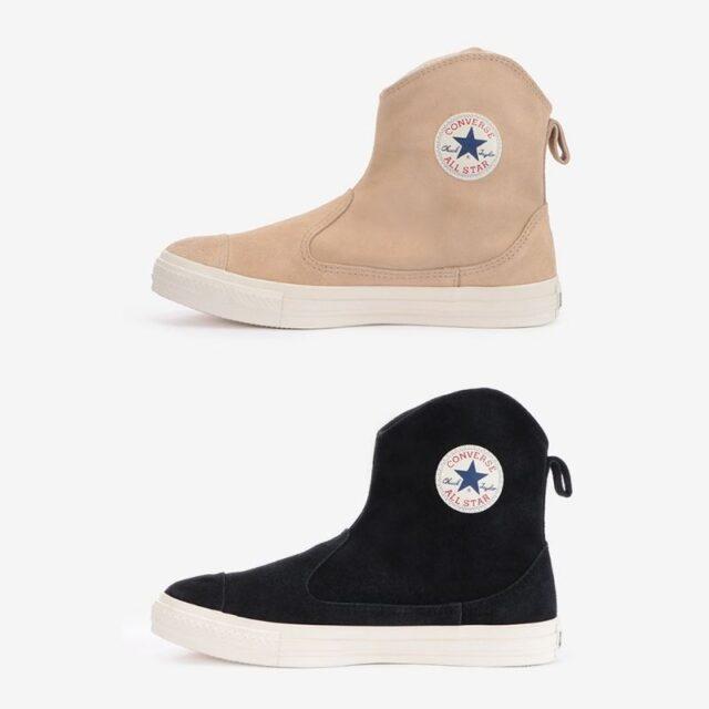 コンバース スエード オールスター ウェスタンブーツ Z ハイ 全2色 converse-suede-all-star-westernboots-z-hi-2-colors