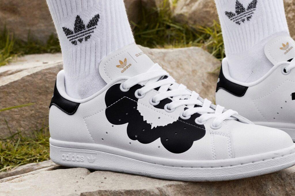 9月30日/10月15日発売【マリメッコ x Adidas 第2弾】人気のウニッコ柄を使ったスタンスミスなど注目のラインナップ!