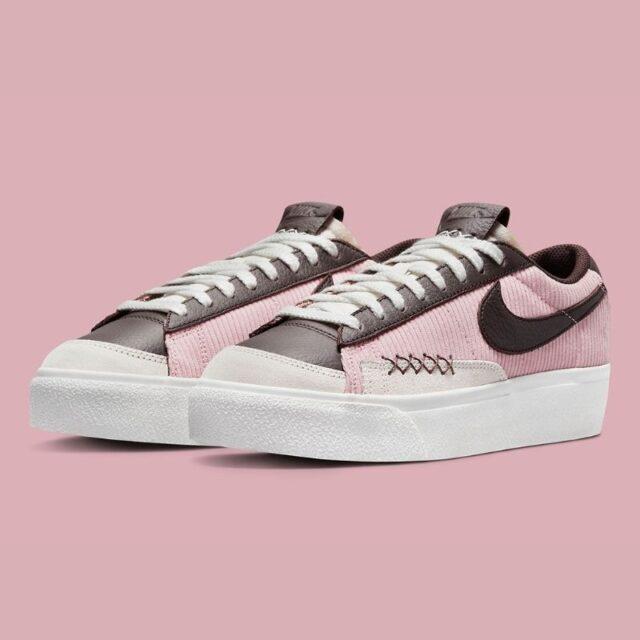 nike-blazer-low-platform-pink-glaze-light-bone-summit-white-dark-cinder-dm9471-600 main
