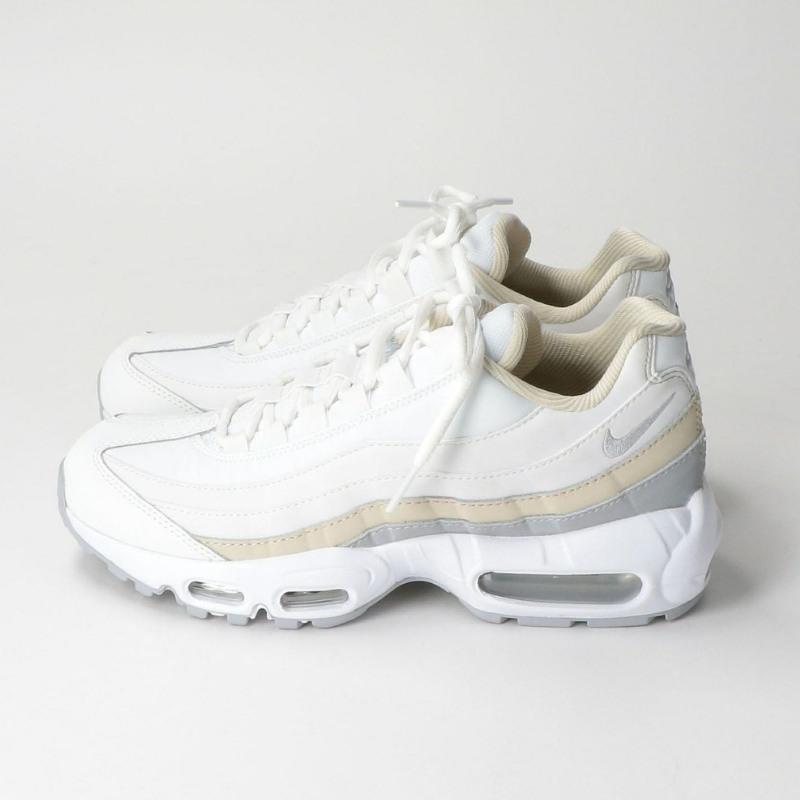 女性に人気!!【Nike WMNS Air Max 95】秋冬ファッションにぴったりのウィメンズ エアマックス