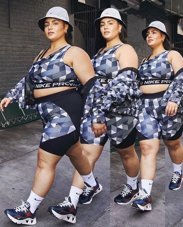 Nikeと女王セレナウィリアムズによる新プロジェクト【Serena Williams Design Crew Collection】